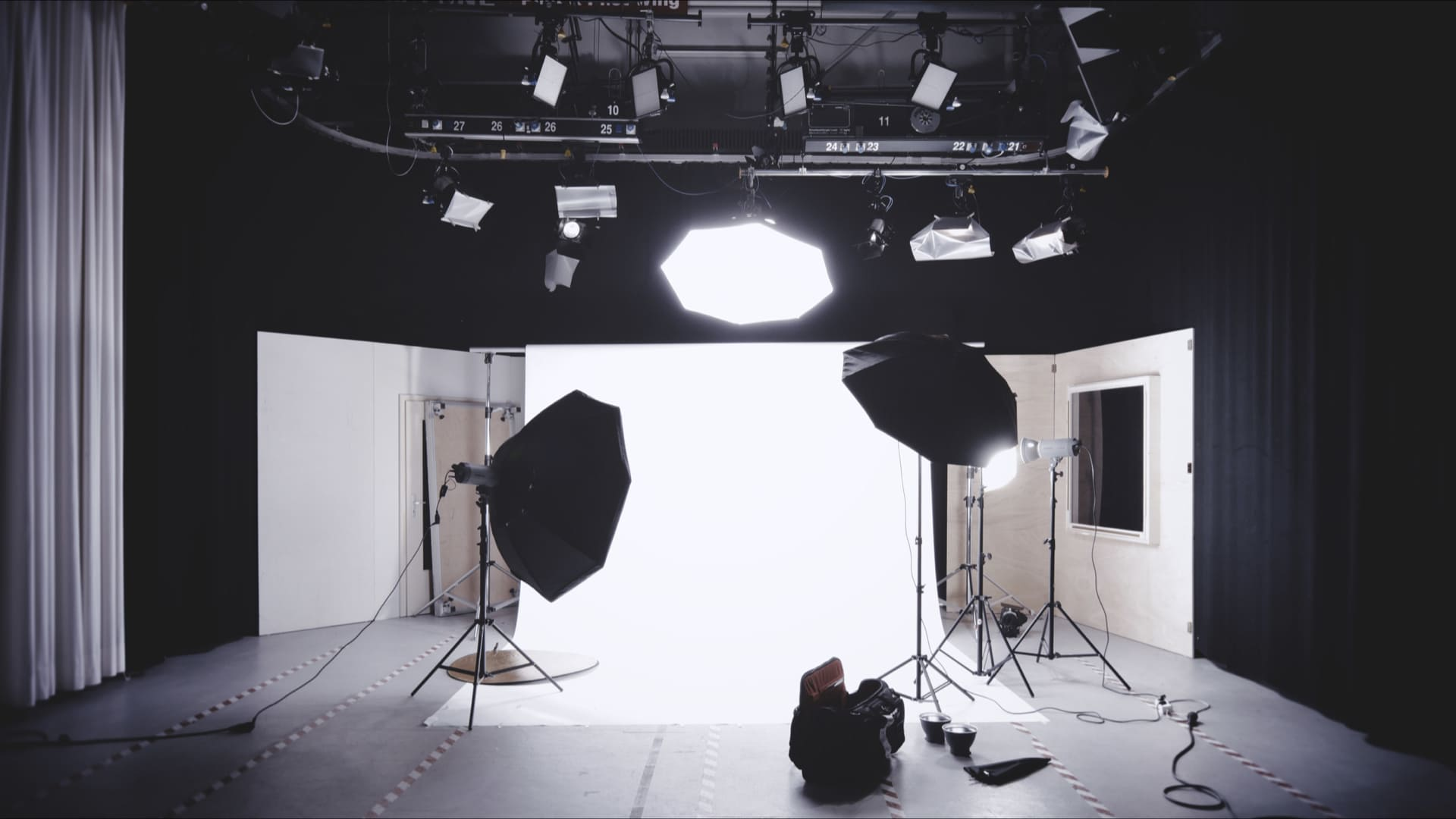 contraste paris studio