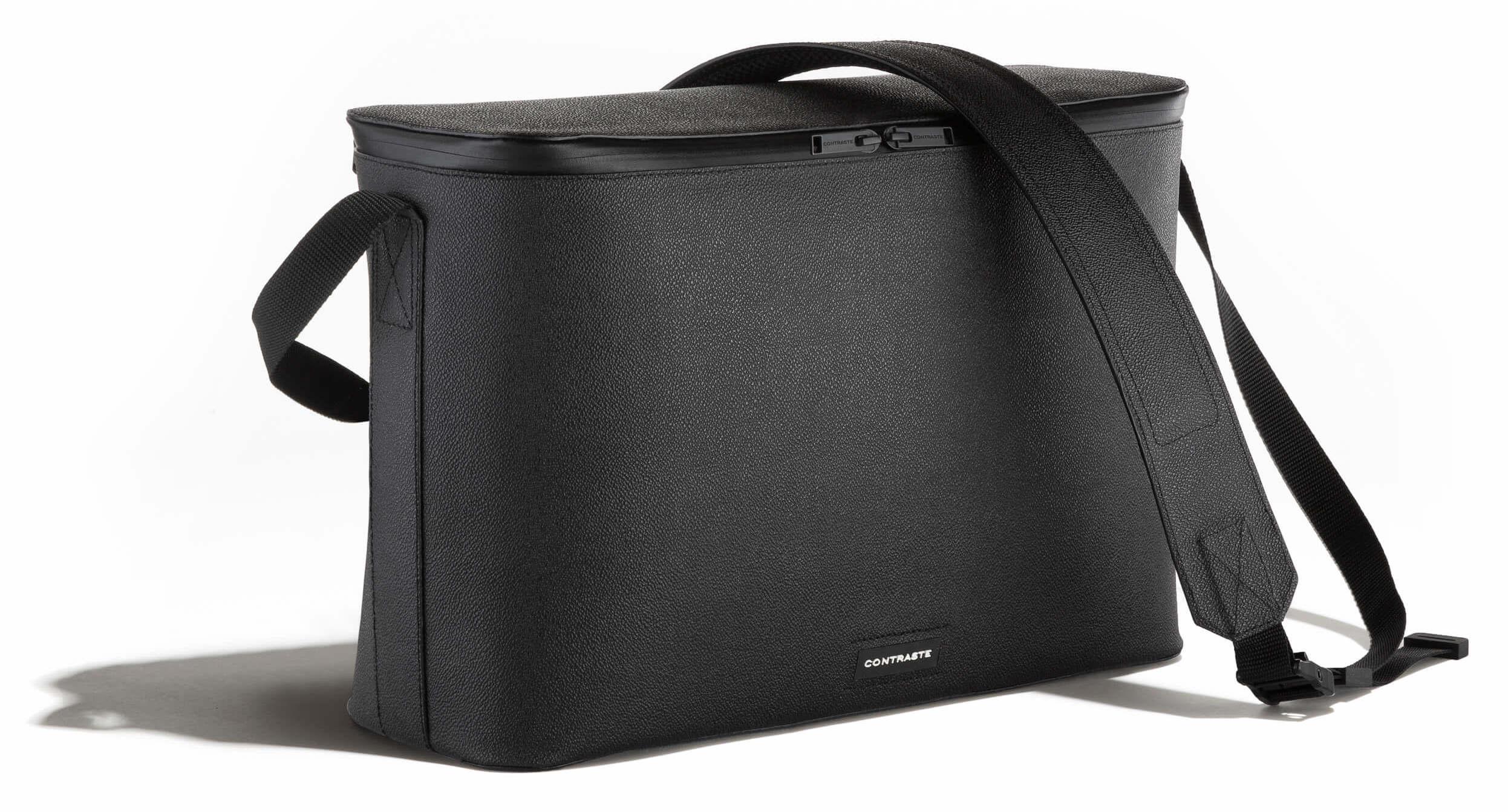 camera bag best purse women black leather small travel designer shoulder waterproof photographer hiking laptop leica contraste paris  messenger