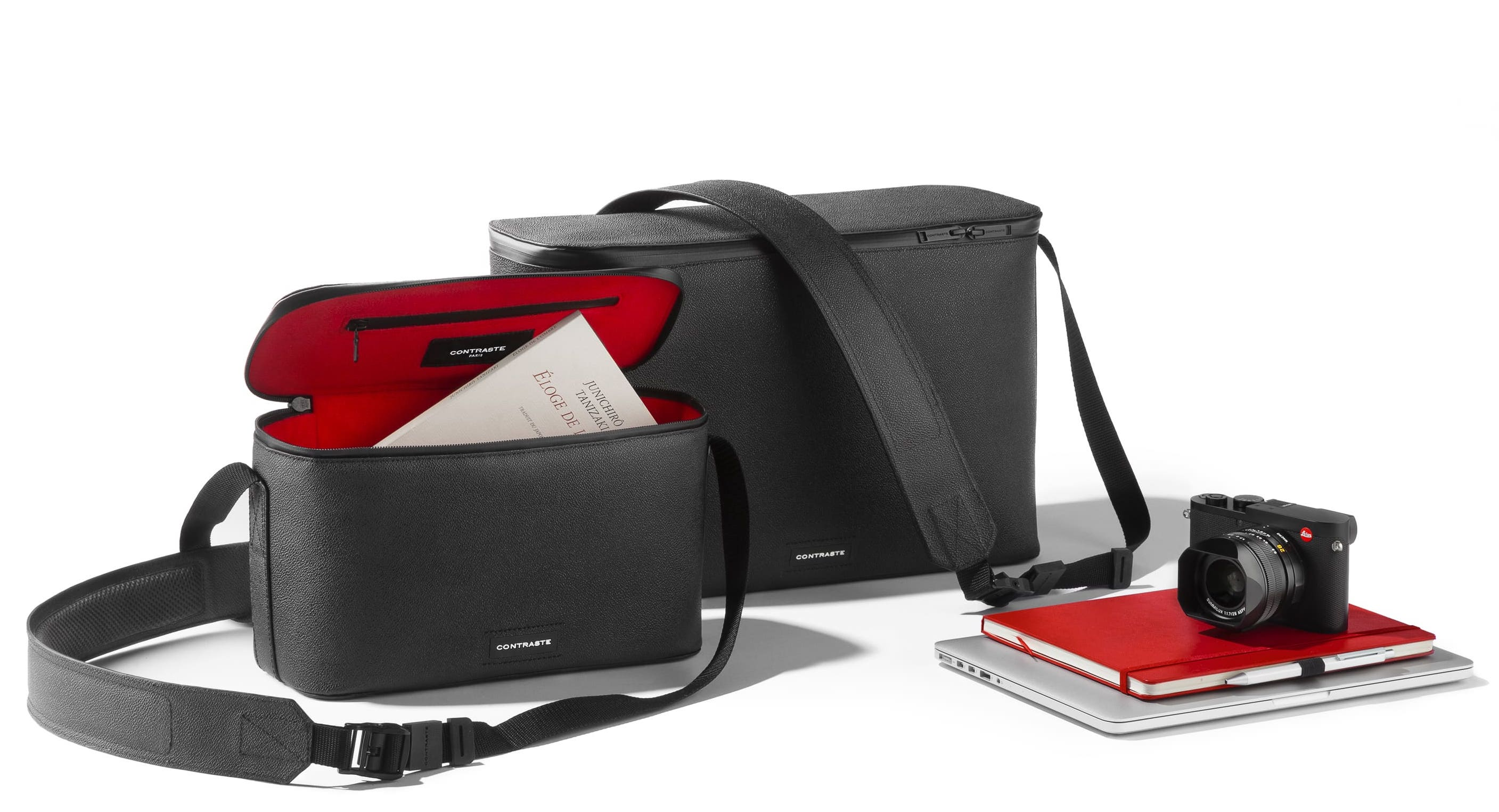 camera bag best purse women black leather small travel designer shoulder waterproof photographer hiking laptop leica contraste paris