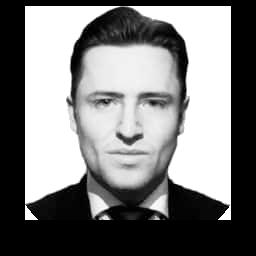 Olivier Roussy Newton Co-Founder DeFi Holdings