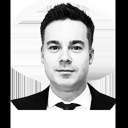 Ryan Ptolemy, CFO DeFi Holdings