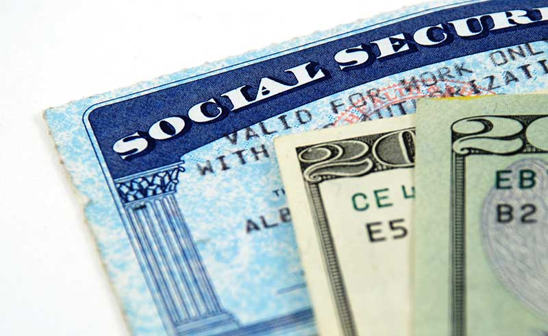 Social Security Could Get Biggest Cost-Of-Living Increase In 40 Years Amid COVID-19-Related Inflation Surge