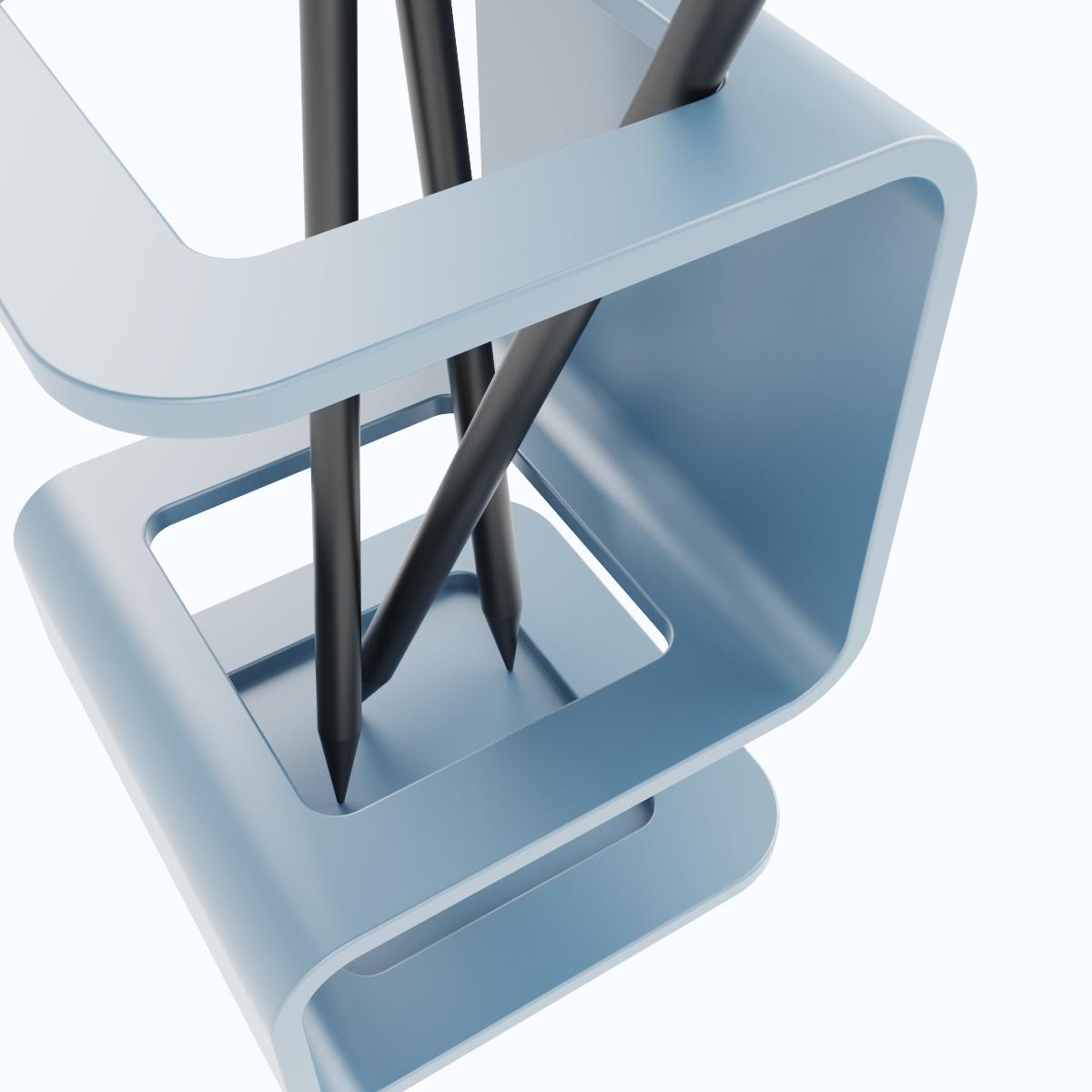 Image of 3D STL print