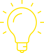 Bespoke Solutions Icon Yellow
