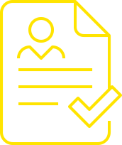 Audience Management Yellow