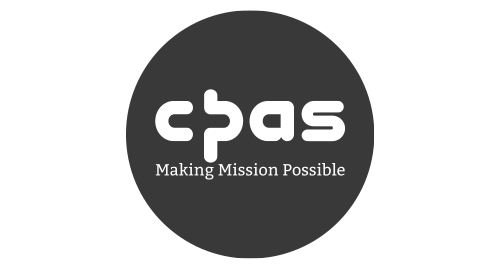 CPAS Client Logo