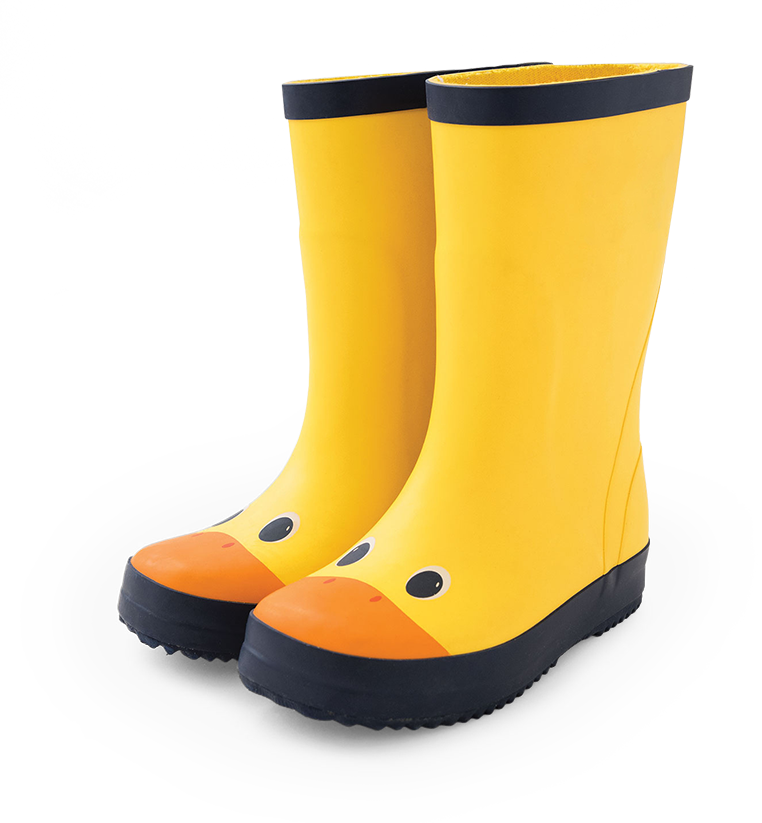 Event Logistics Welly Boots