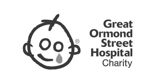 Great Ormond Street Hospital Logo