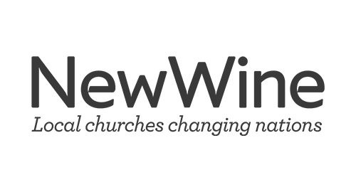New Wine Logo