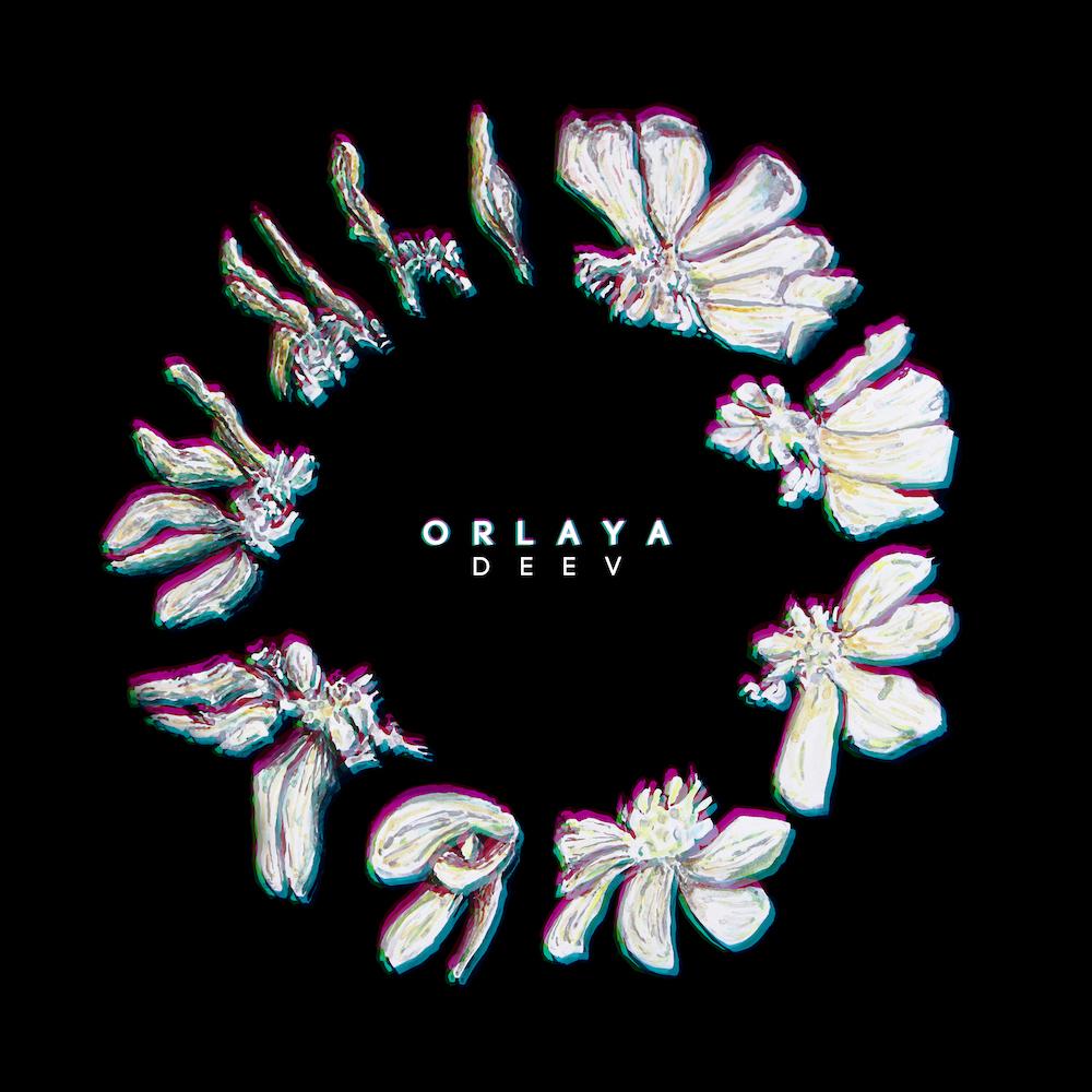 DEEV - ORLAYA - 2020