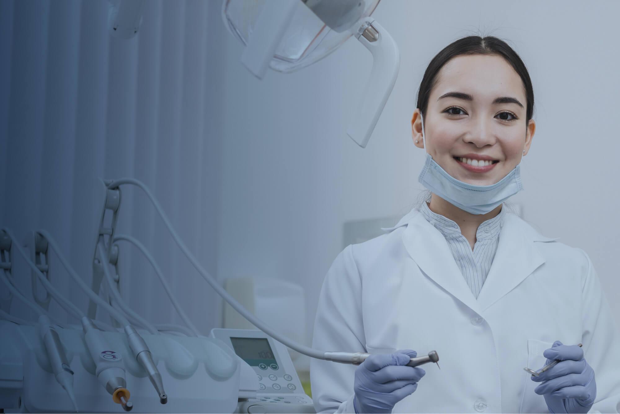 Same Day Dentistry