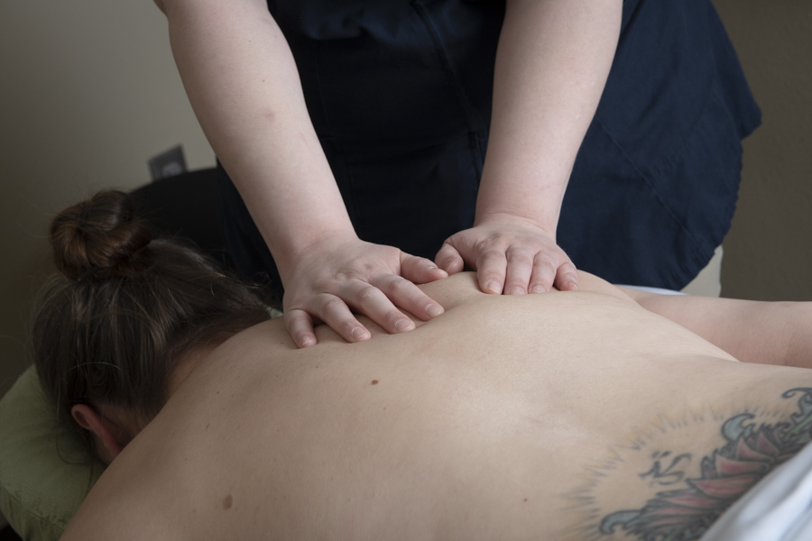 new leaf massage therapy
