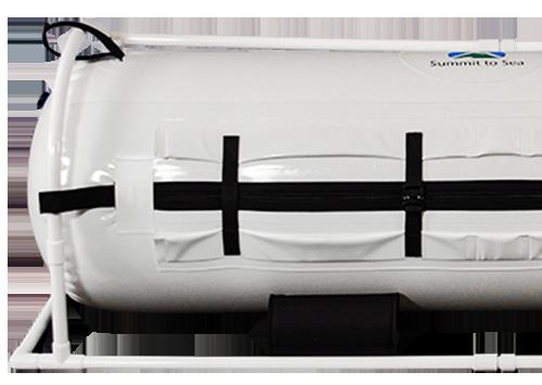 respiro 270 hyperbaric chamber