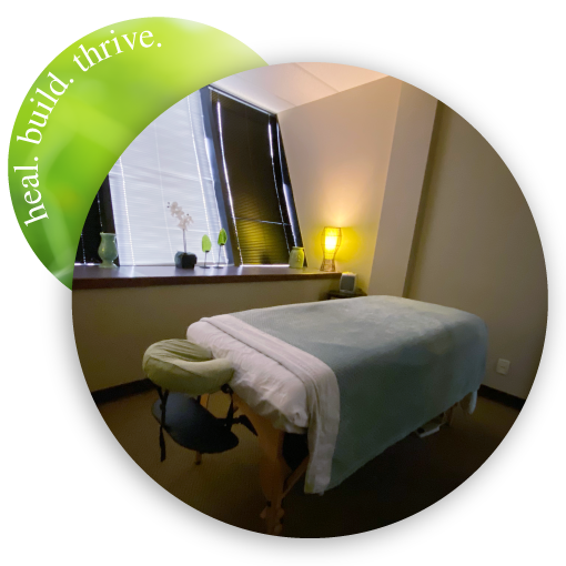 new leaf massage therapy table