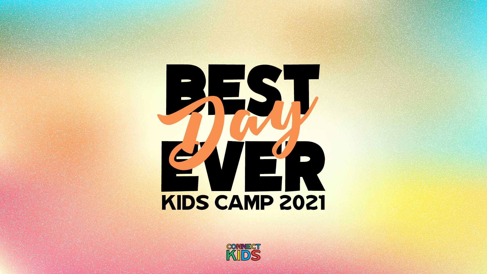 Best Day Ever Kids Camp