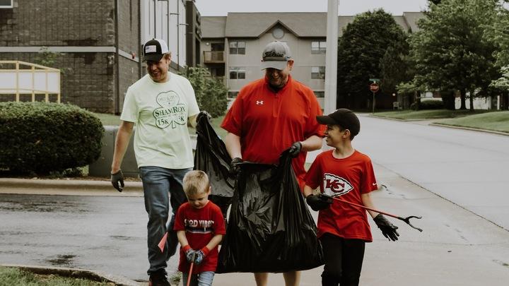 Serve Our City - September 25th