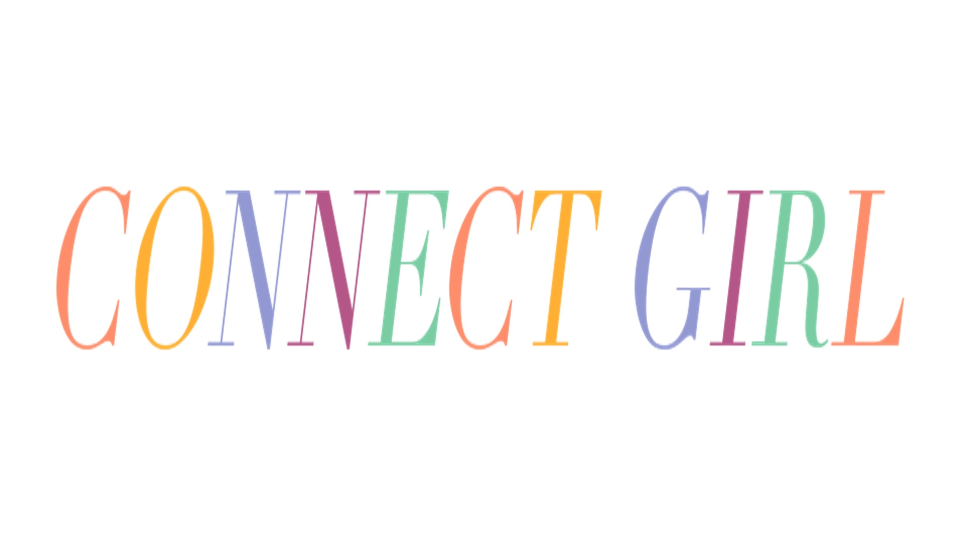 Connect Girl