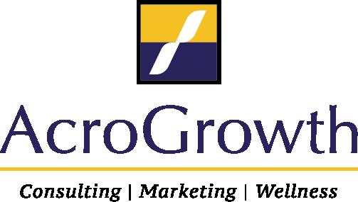 AcroGrowth logo