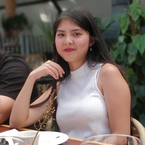 Lisa, Frontend developer Blendeez