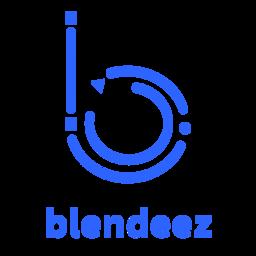 logo blendeez
