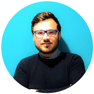 Maxime Comi, CEO Funbreak