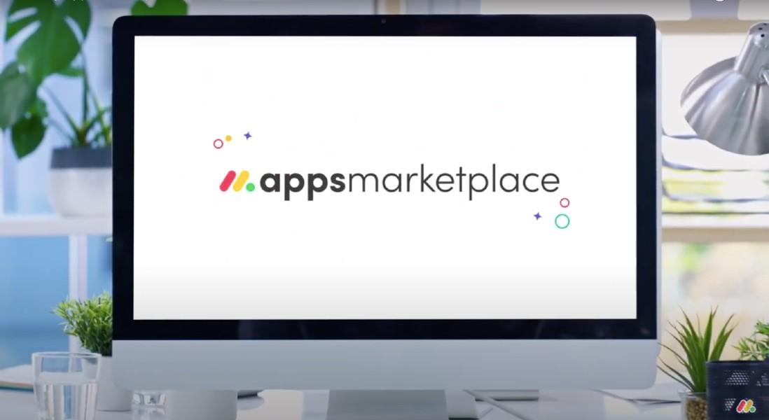 Marketplace Monday.com