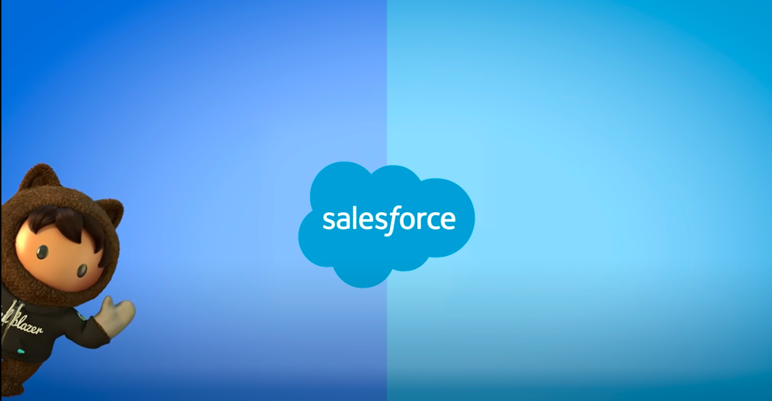 Démo Customer 360 Salesforce