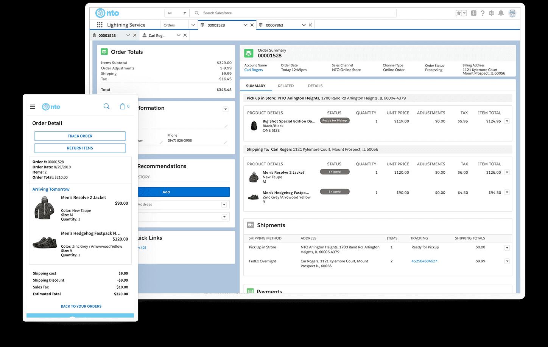 Commerce Cloud - Salesforce