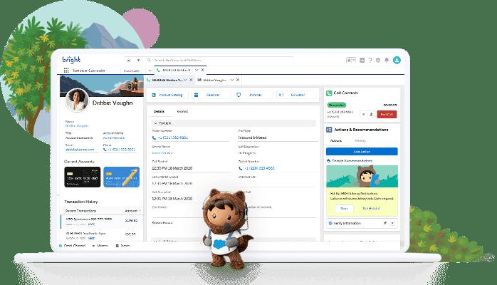 Service Cloud - Salesforce
