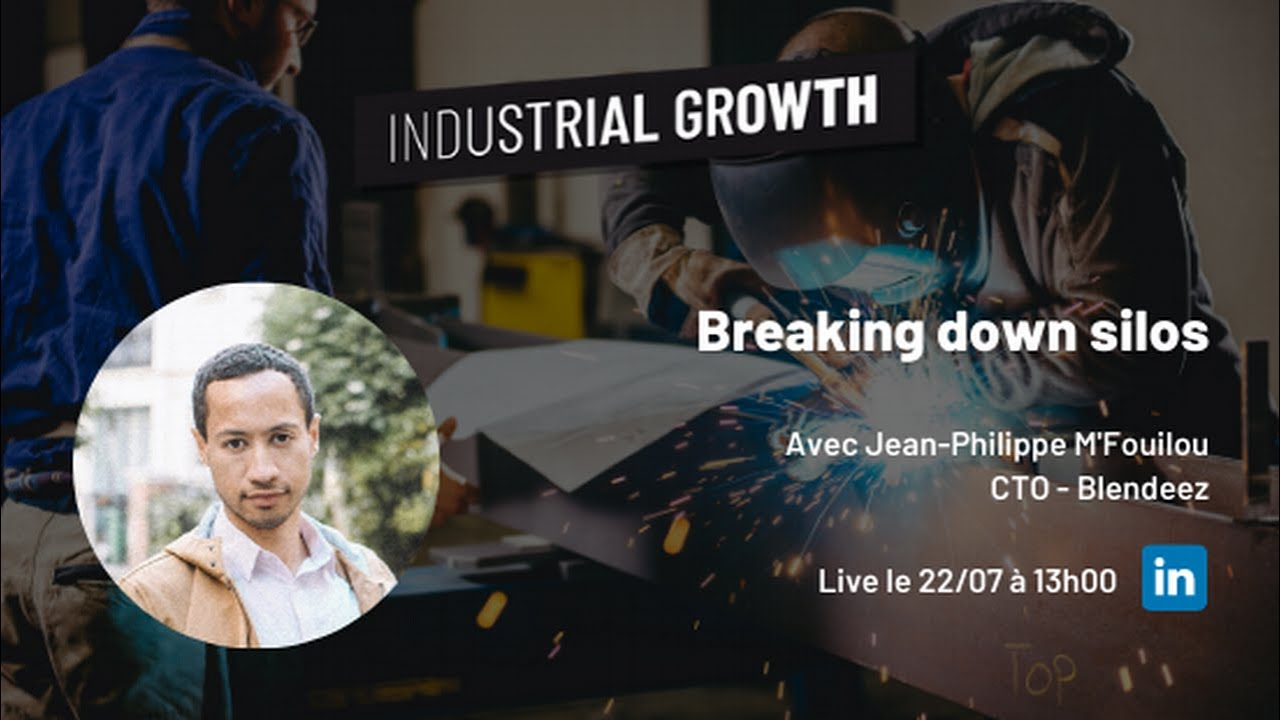 replay industrial growth
