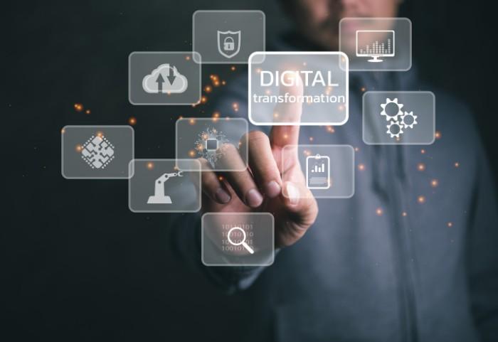 applications transformation digitale