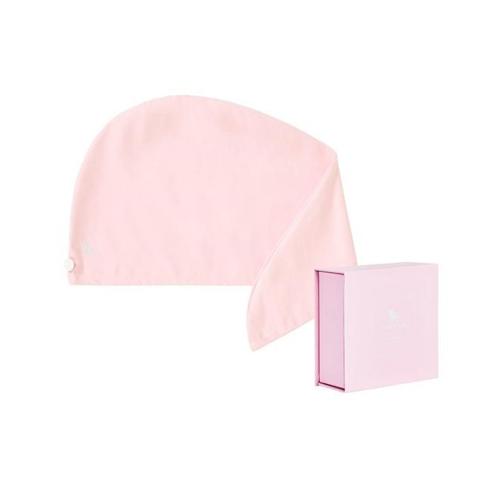 Hair Wrap - Bermuda Pink