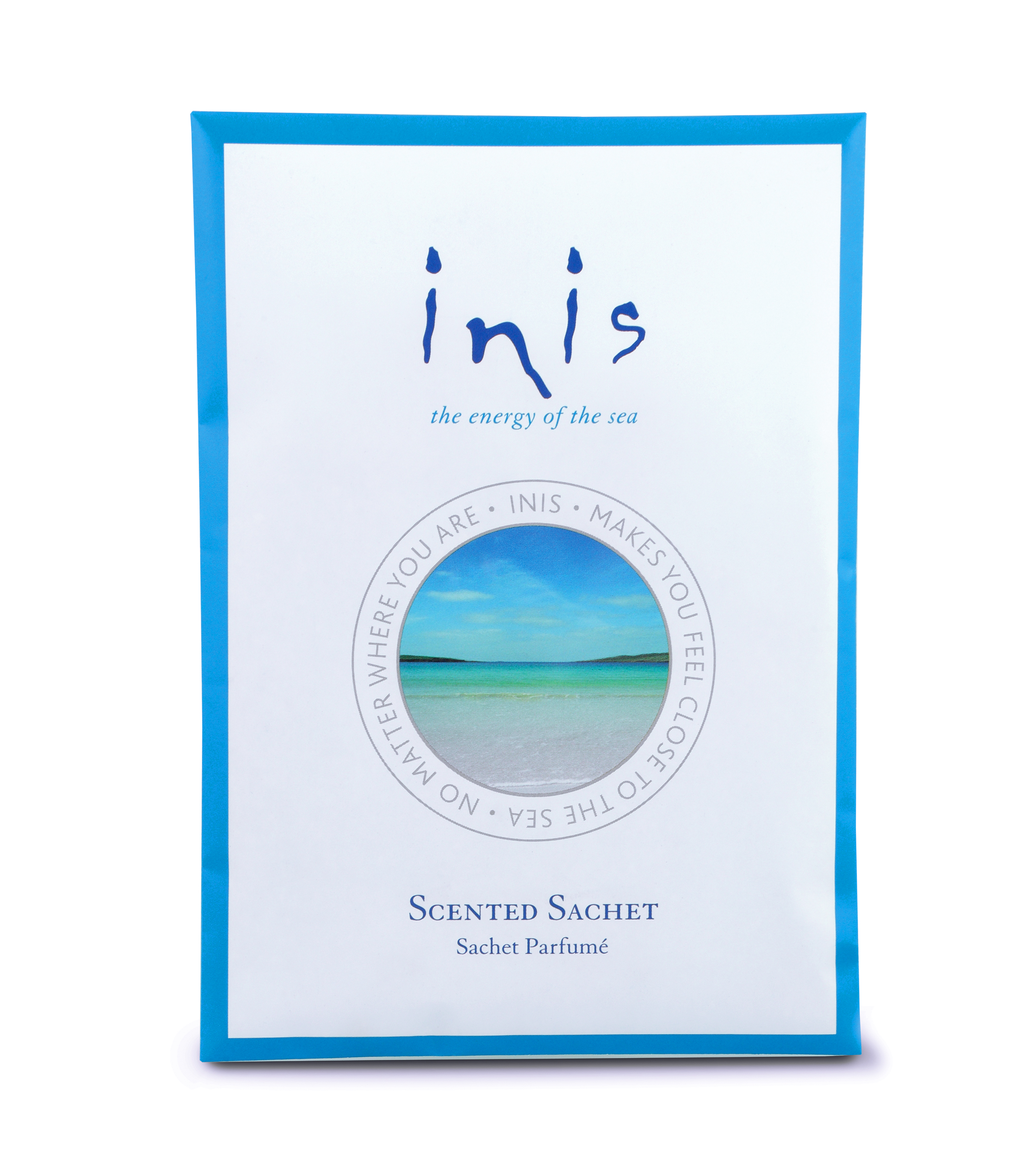 Inis Scented Sachet 13g / 0.46 oz.