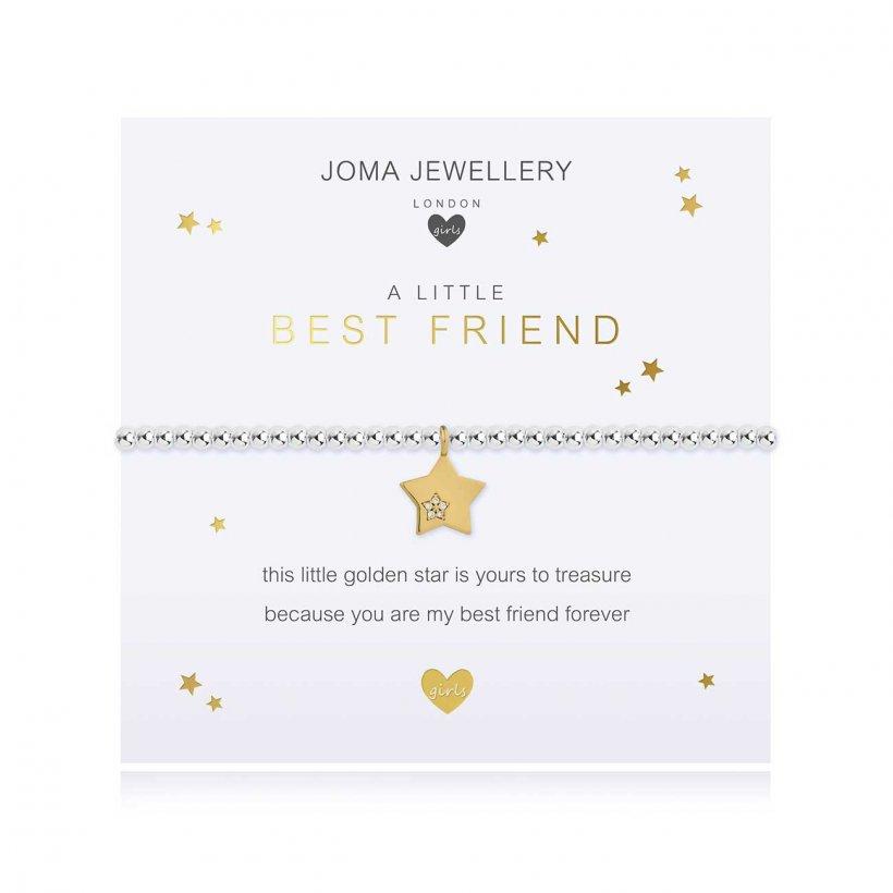 Childrens - A Little Best Friend Bracelet