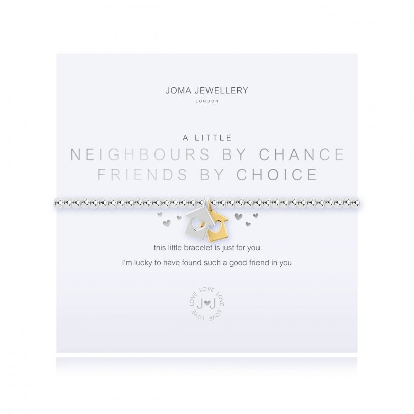 Joma - A Little Neighbours by Chaance