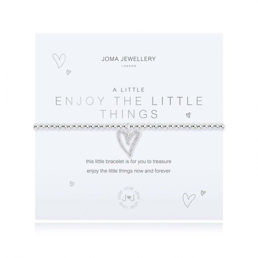 Joma - A Little Enjoy the Little Things