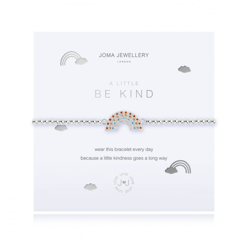 Joma - A little Be Kind