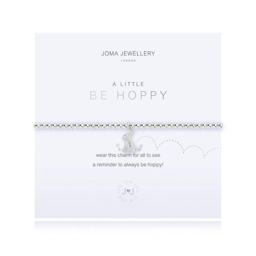 Joma - A Little Be Hoppy