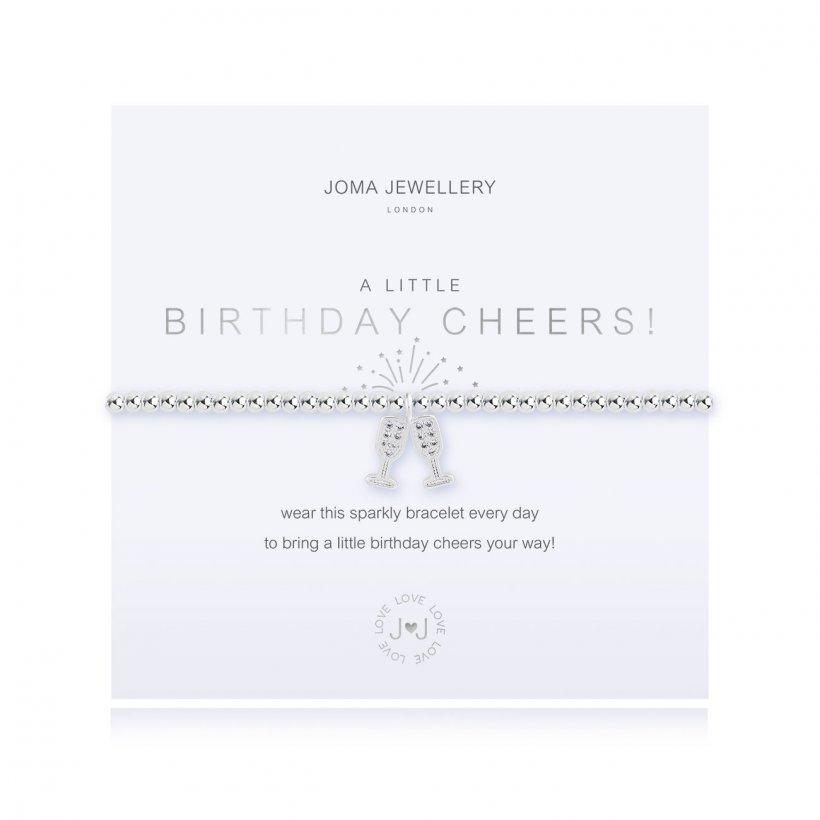 Joma - Birthday Cheers