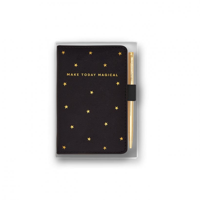 Make Today Magical - Mini Notebook & Pen Set