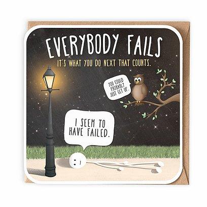 Everybody Fails