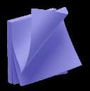 Paper Block Icon