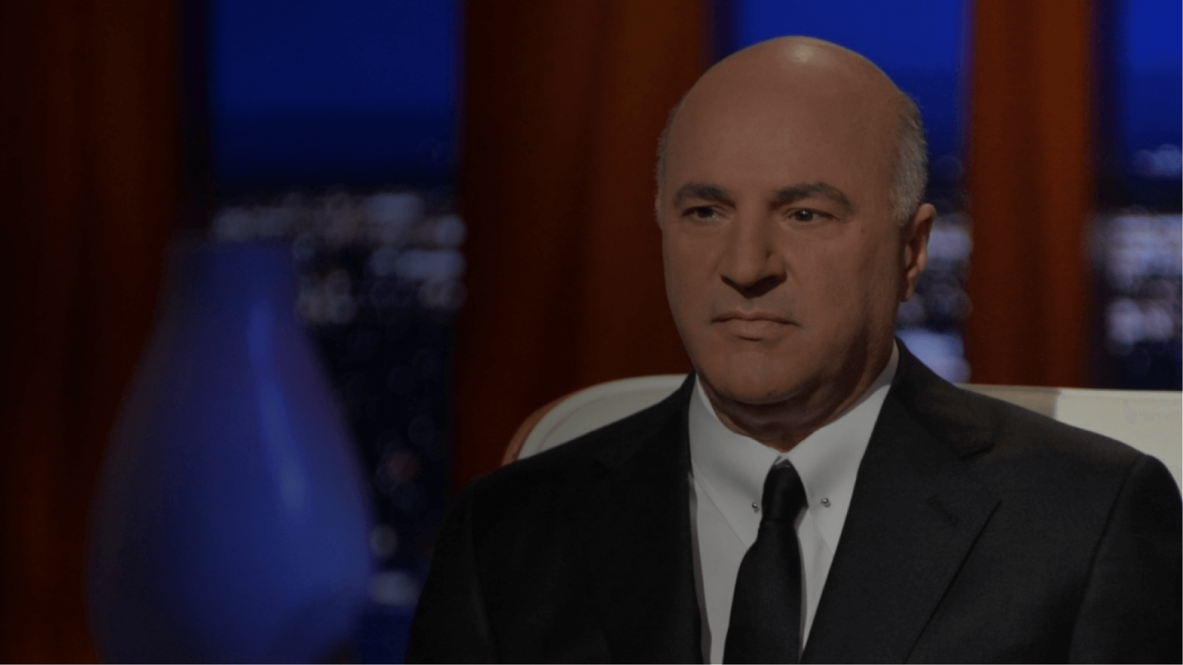 Businessman Kevin O'Leary image