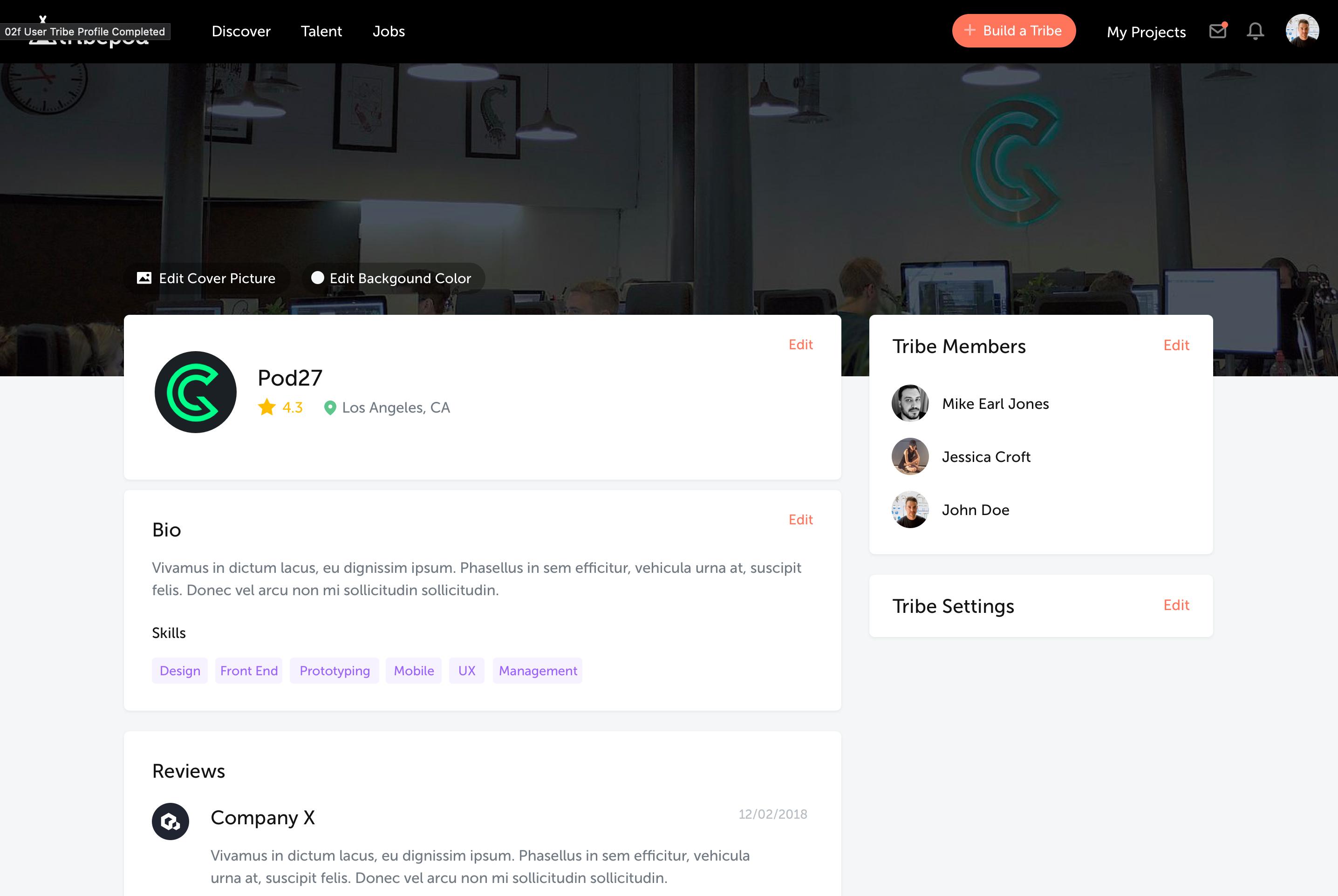 Tribepod Blog Our Platform Is Launching Soon