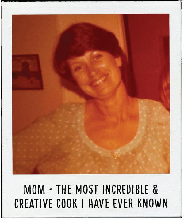 Picture of my Mum