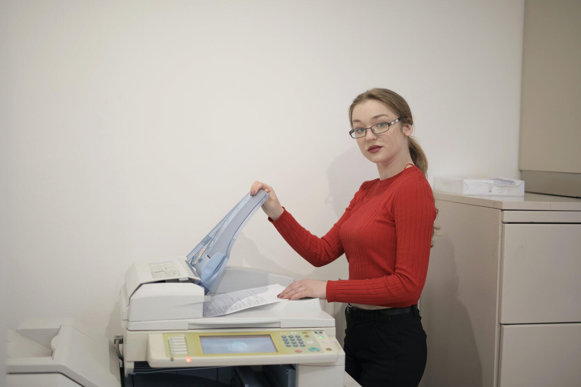 Digitalização de documentos: por que você deveria abandonar a papelada