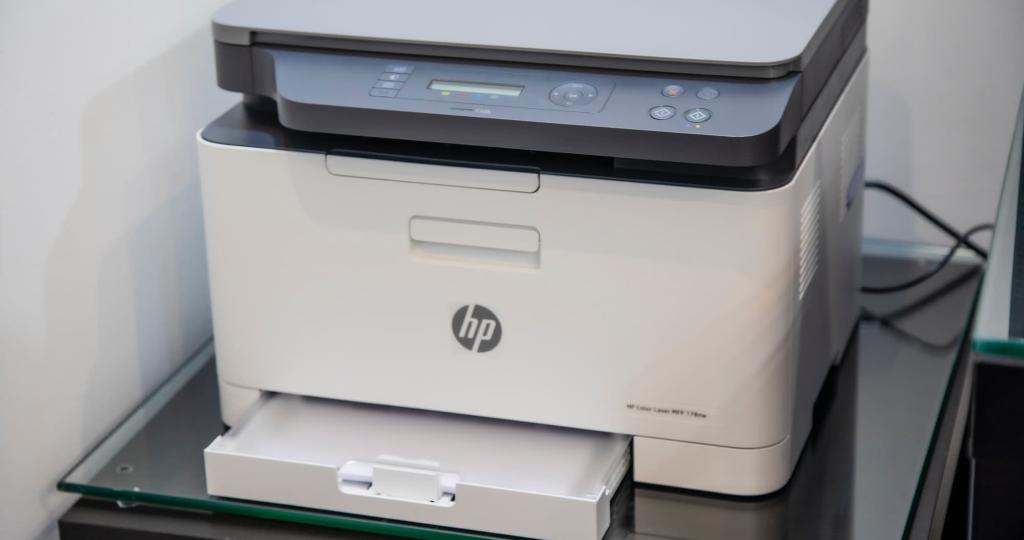 Locação de impressoras: aumente a produtividade da sua empresa!
