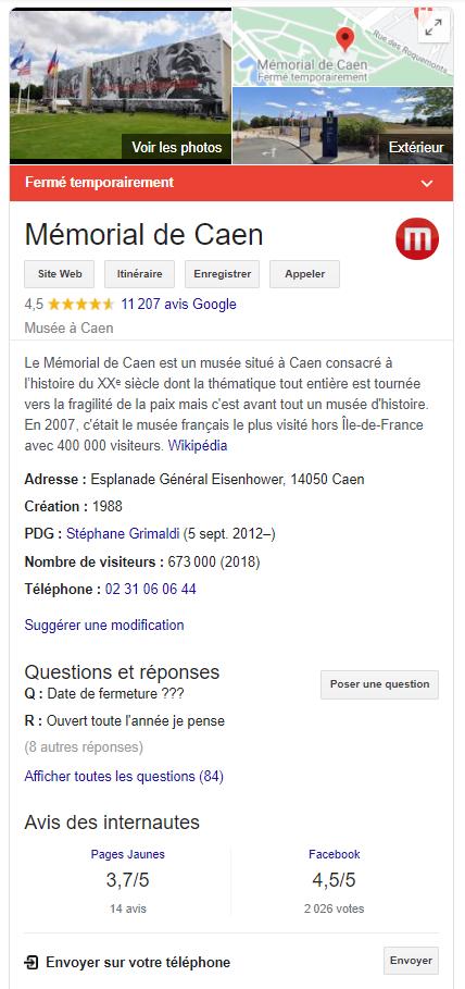 Google My Business bonnes pratiques 1