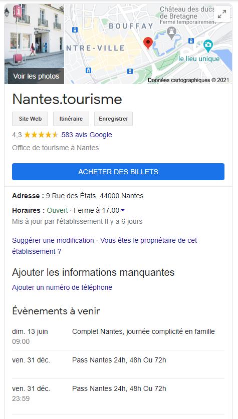 Google My Business bonnes pratiques 3