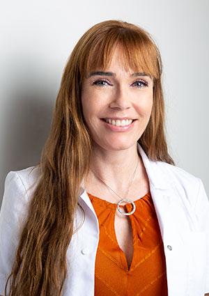 María Sigrún Hólm Halldórsdóttir